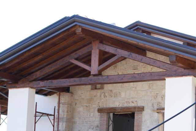 Costantini case in legno su due piani foto case a due for Costantini case in legno